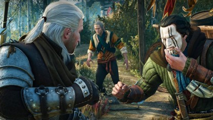 Witcher 3 – Über 160 Game of the Year Awards