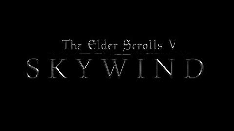Skywind – 'Rekindle' Trailer zeigt Fortschritt des Mega-Modprojekts