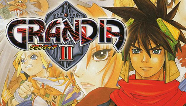 Grandia II: PC-Release der überarbeiteten Anniversary Edition