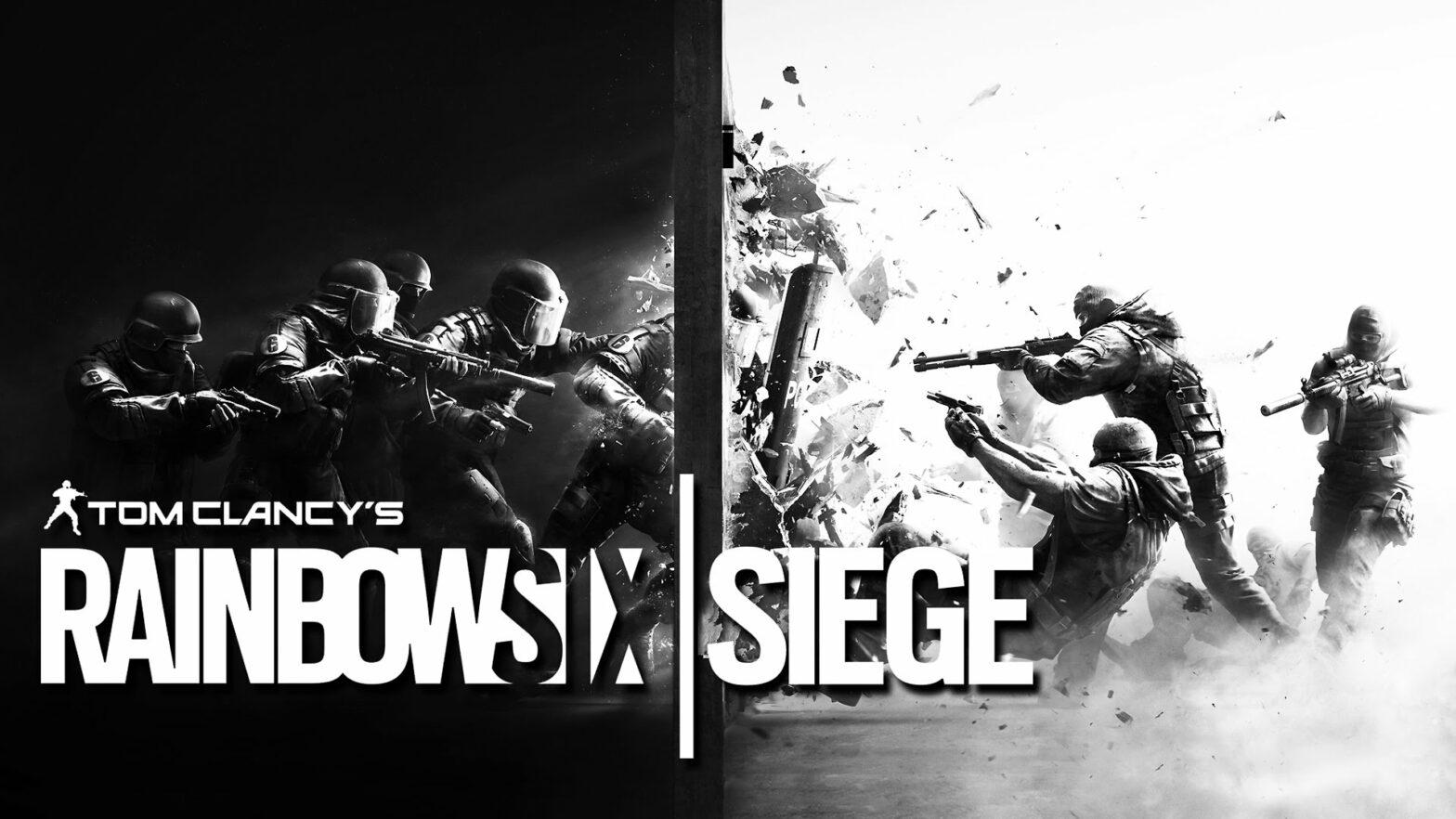 Rainbow Six: Siege: Beta-Zugänge kostenlos!