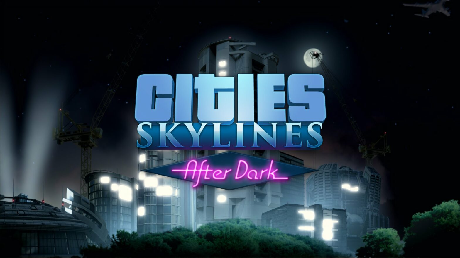 Paradox Interactive kündigt erstes Add-on zu Cities: Skylines an