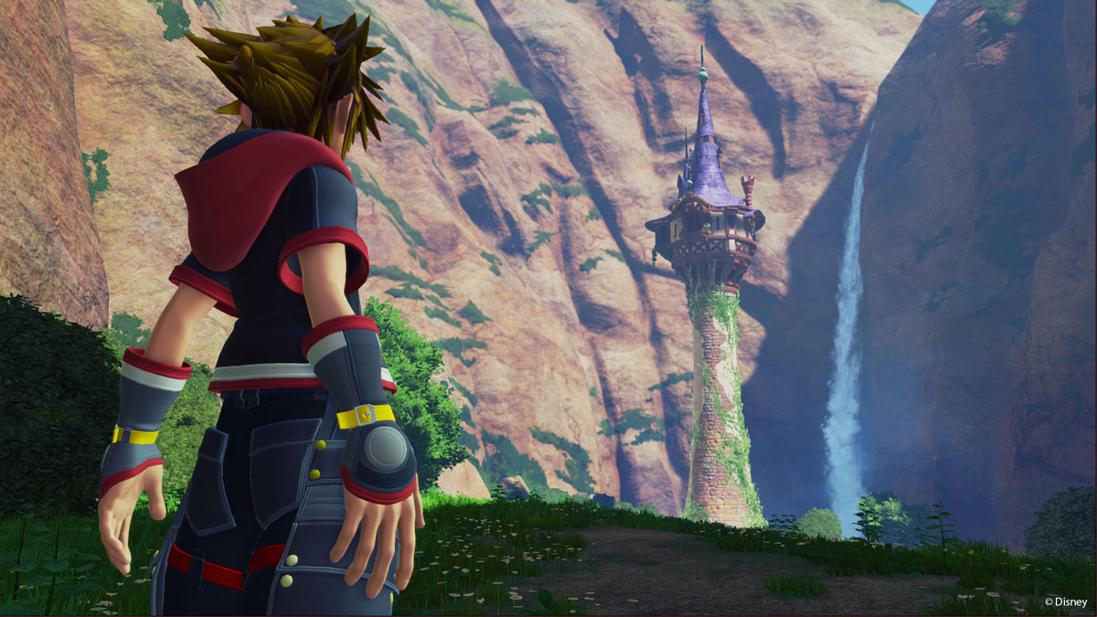 Kingdom Hearts 3: Neue Infos und Trailer