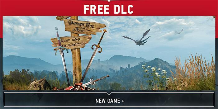 The Witcher 3: New Game Plus auf der Xbox One bereits möglich