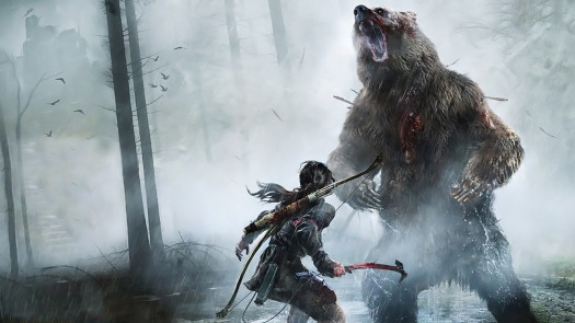Rise of the Tomb Raider: Details zu Umfang und Rätseln