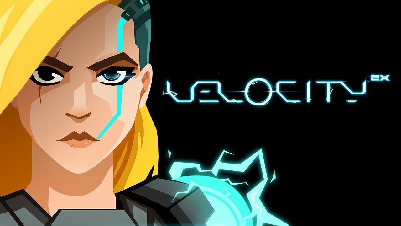 Velocity 2X: Sierra – Behind the Scenes Trailer
