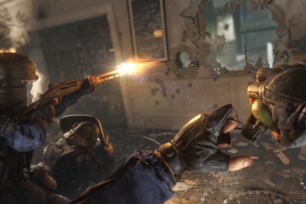 Ubisoft degradiert den Einzelspieler- zum Trainiermodus: Rainbow Six Siege kommt ohne Story