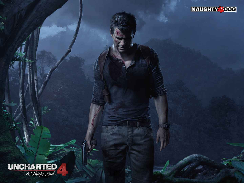 Uncharted 4: Offene Multiplayer Beta