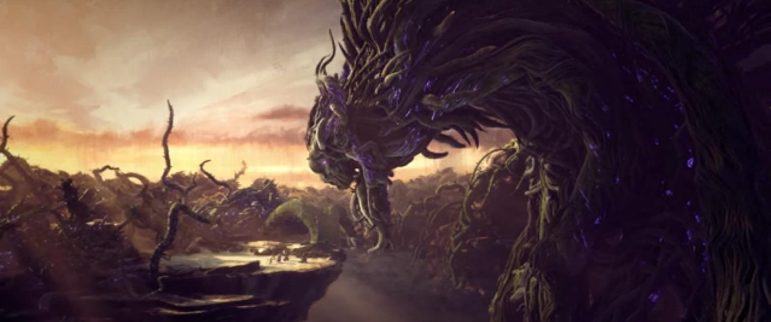 Es wird dornig: Erste Guild Wars 2 Erweiterung Heart of Thorns zeigt sich im Launch-Trailer