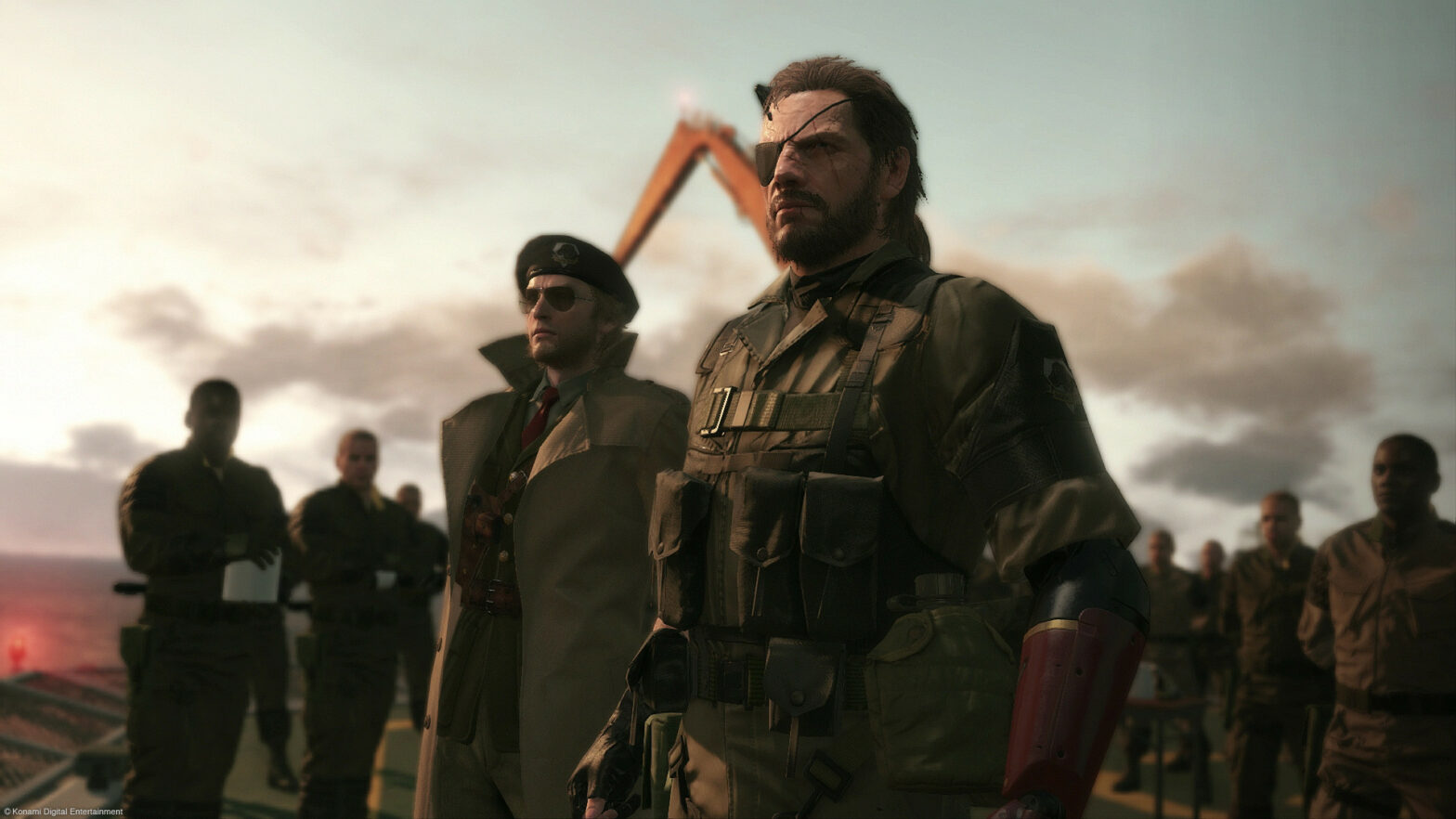 Metal Gear Solid 5: PS4-Verkäufe steigen an