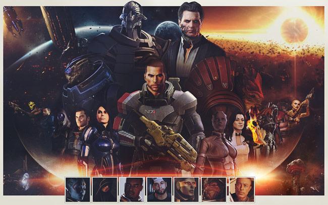 Bioware: Schöpfer von KotoR und Mass Effect kehrt zurück ins Team