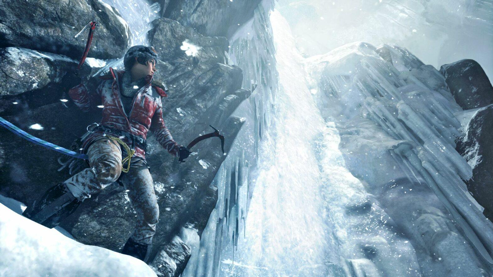 Rise of the Tomb Raider: Jetzt doch mit Multiplayer-Modus