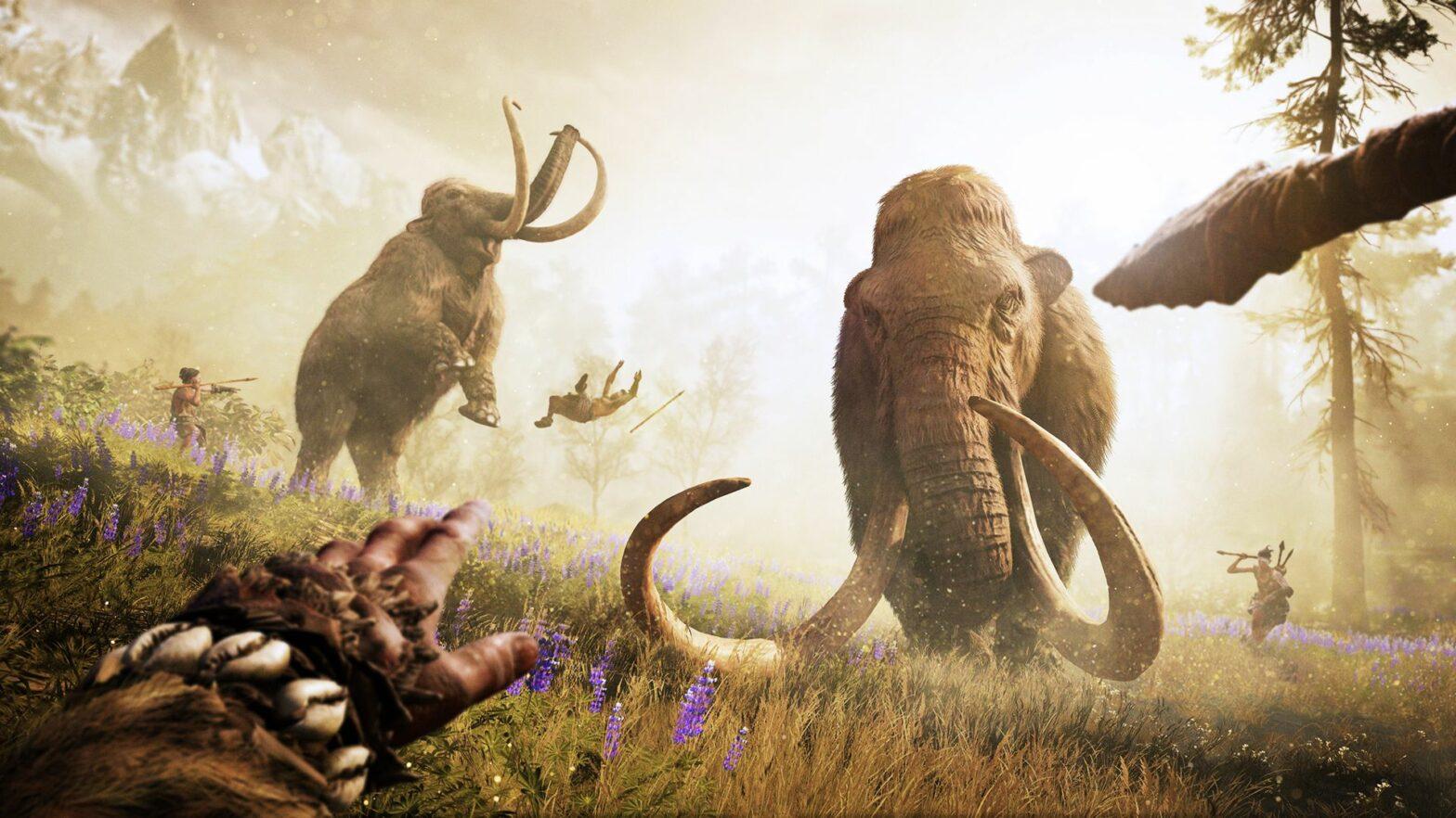 Far Cry Primal – Ubisoft will Euch mit Videoreihe überzeugen