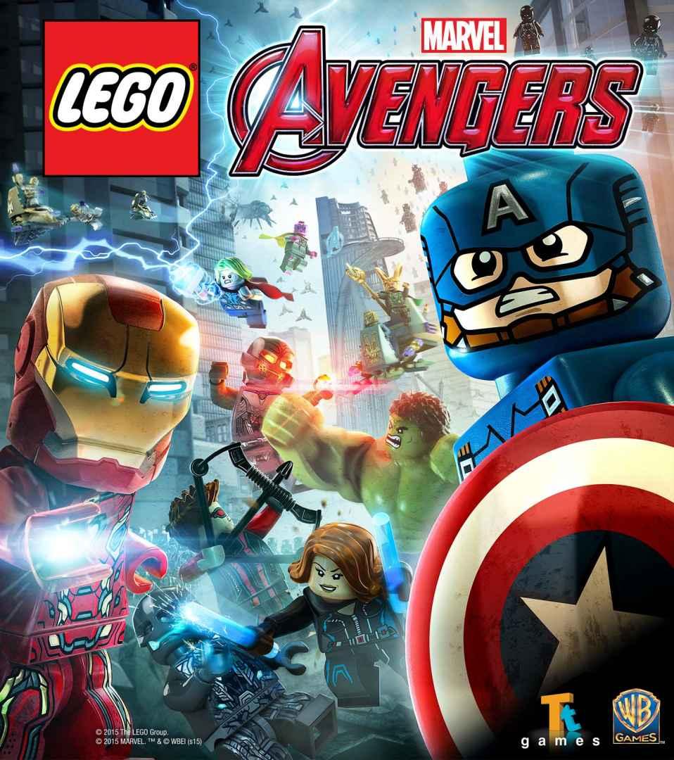 LEGO Marvel's Avengers – neuer Open World Trailer