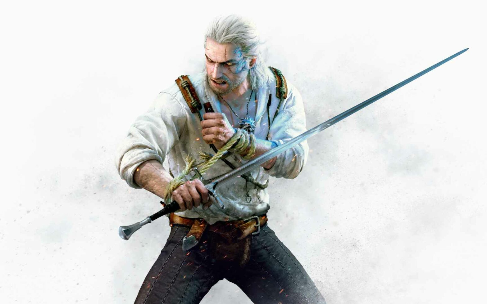 The Witcher 3: Hearts of Stone