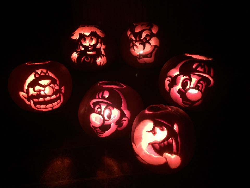 Die besten Halloween Specials