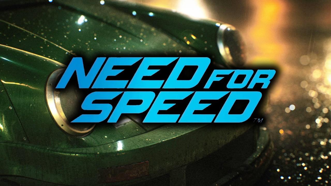 Neuer Need for Speed-Titel in Arbeit