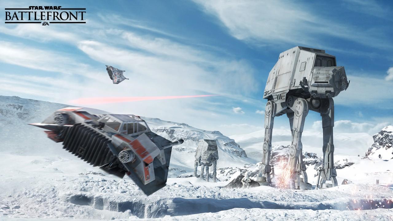 Star Wars Battlefront – Überarbeitete Ultimate Edition angekündigt