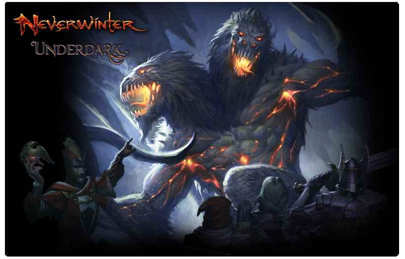 Der neuste Gameplay-Trailer zu Neverwinter: Underdark ist da