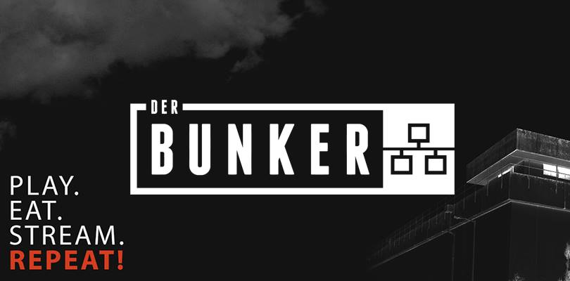 Crowdfunding für den Zocker-Bunker