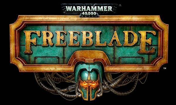 Warhammer 40k – Freeblade