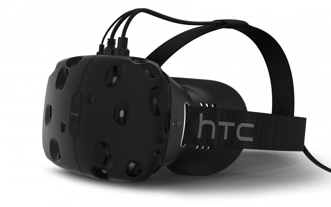 HTC Vice: Imposanter Virtual Reality Trailer veröffentlicht