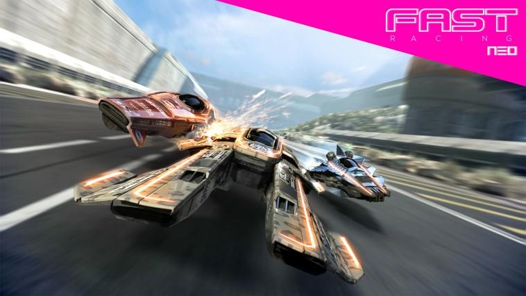 Nintendo ruft zum FAST Racing