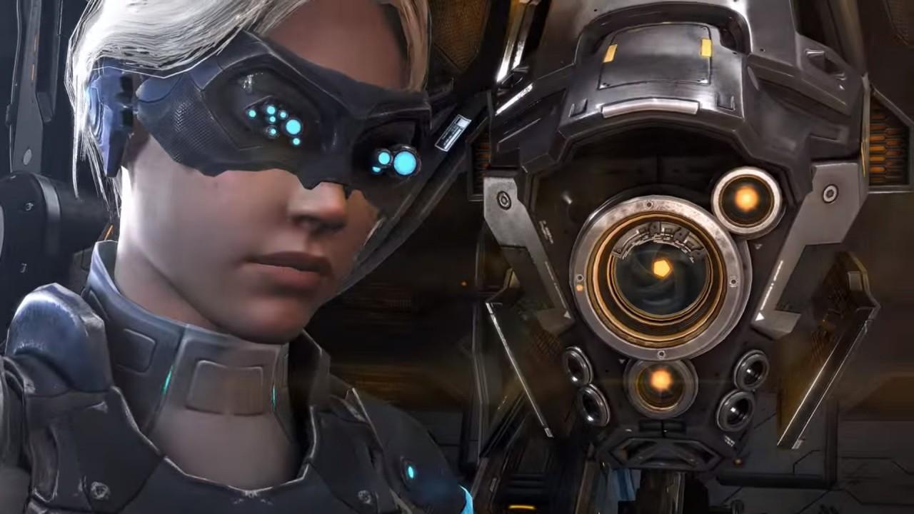 Starcraft 2: Novas Geheimmission: Details zum Story-DLC