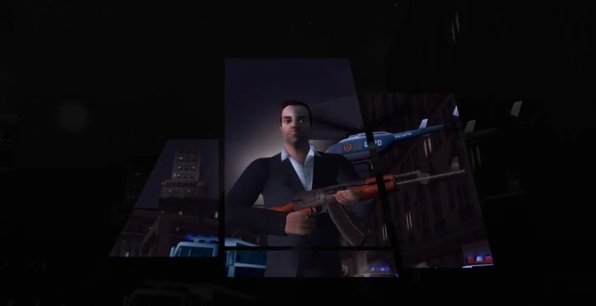 Grand Theft Auto: Liberty City Stories wird als Remake für iOS und Android released