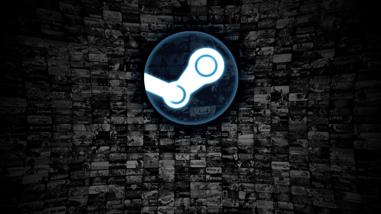 Steam – PlayStation 4-Controller Support