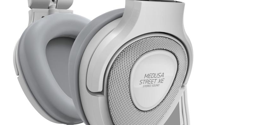 Medusa Street XE Stereo Headset: Hörbare Leistung zum fairen Preis (Mittelklasse)