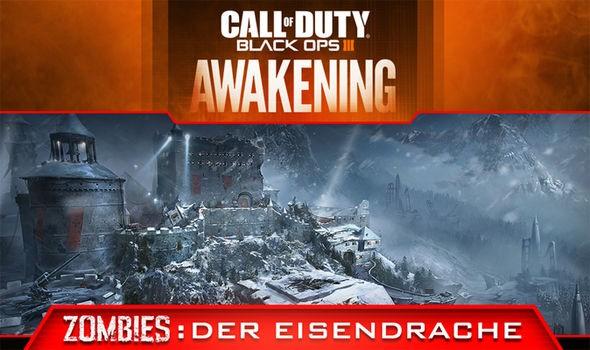 """Black Ops 3: Trailer zur Nazi-Zombie-Kampagne """"Der Eisendrache"""""""