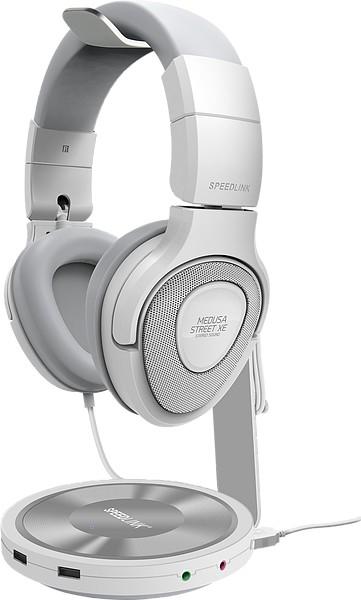 Feature: SpeedLink's Headset-Ständer Estrado hält nicht nur dein Headset