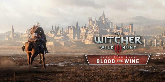 The Witcher 3: Blood and Wine – Verspricht großartige Story mit charismatischem Antagonisten