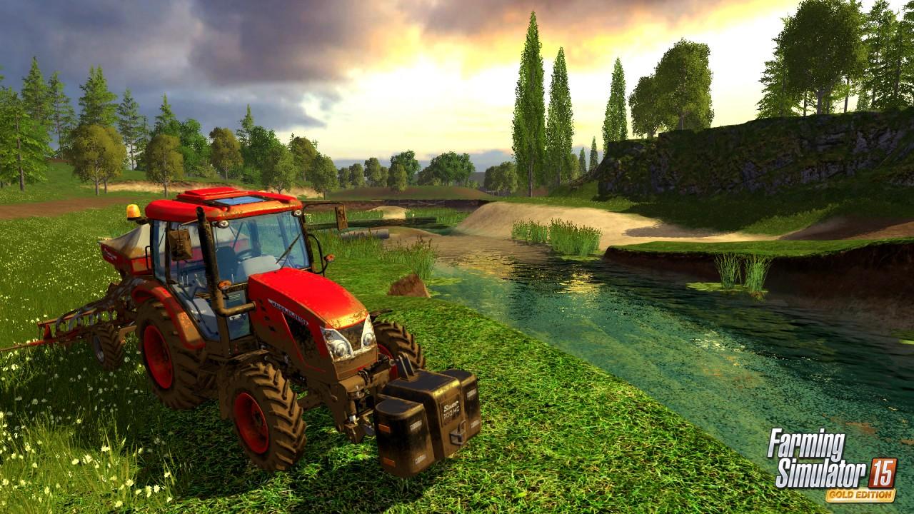Der Landwirtschafts-Simulator 2017 kommt!