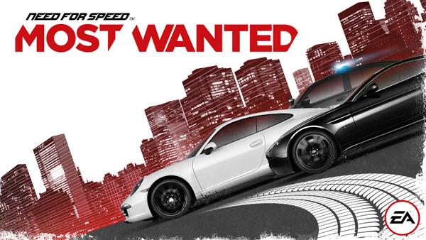 Need for Speed: Most Wanted kostenlos auf Origin