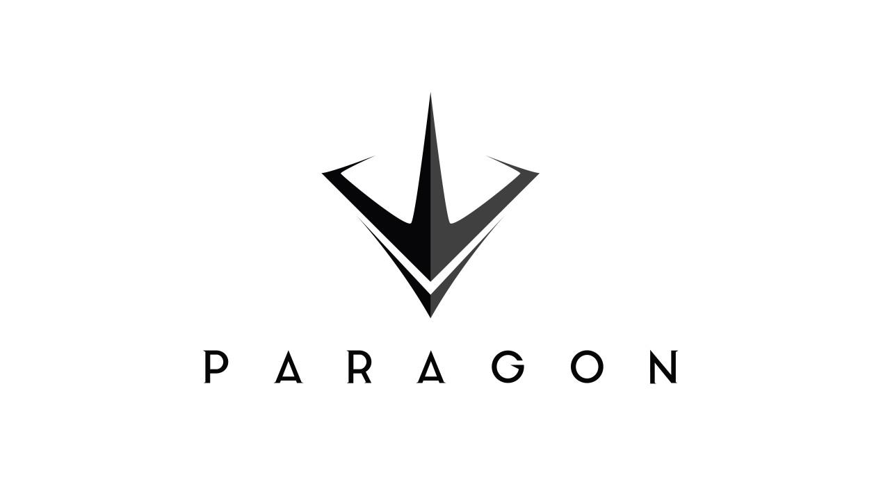 Paragon mit 2 Beta-Phasen