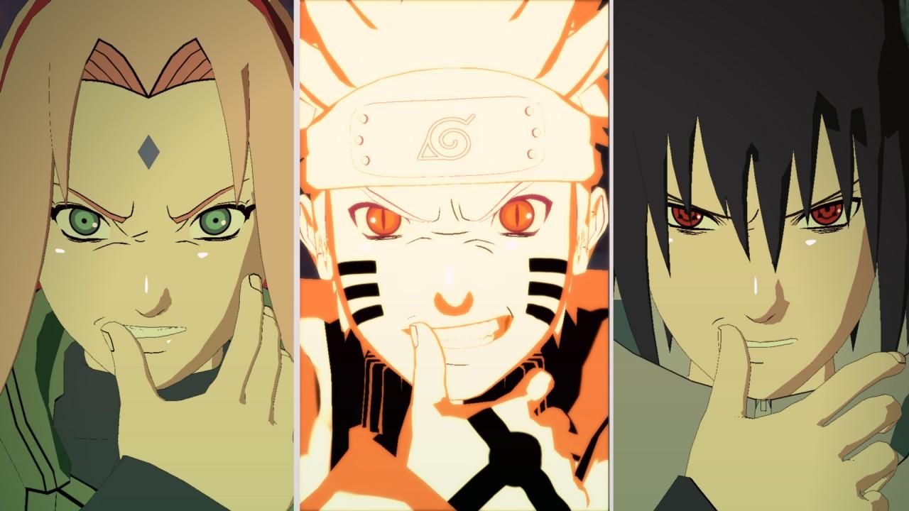 Naruto Ultimate Ninja Storm 4 – Das Ende einer Reise