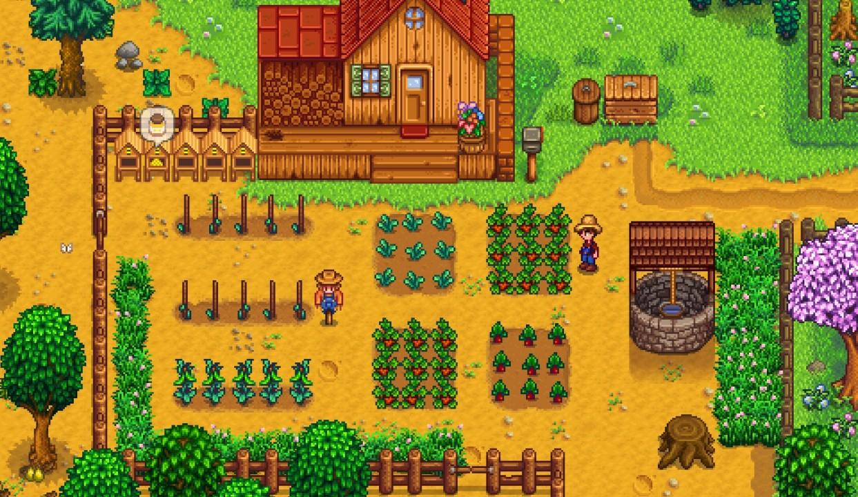 Stardew Valley – Multiplayer-Mod überbrückt Zeit zum Release