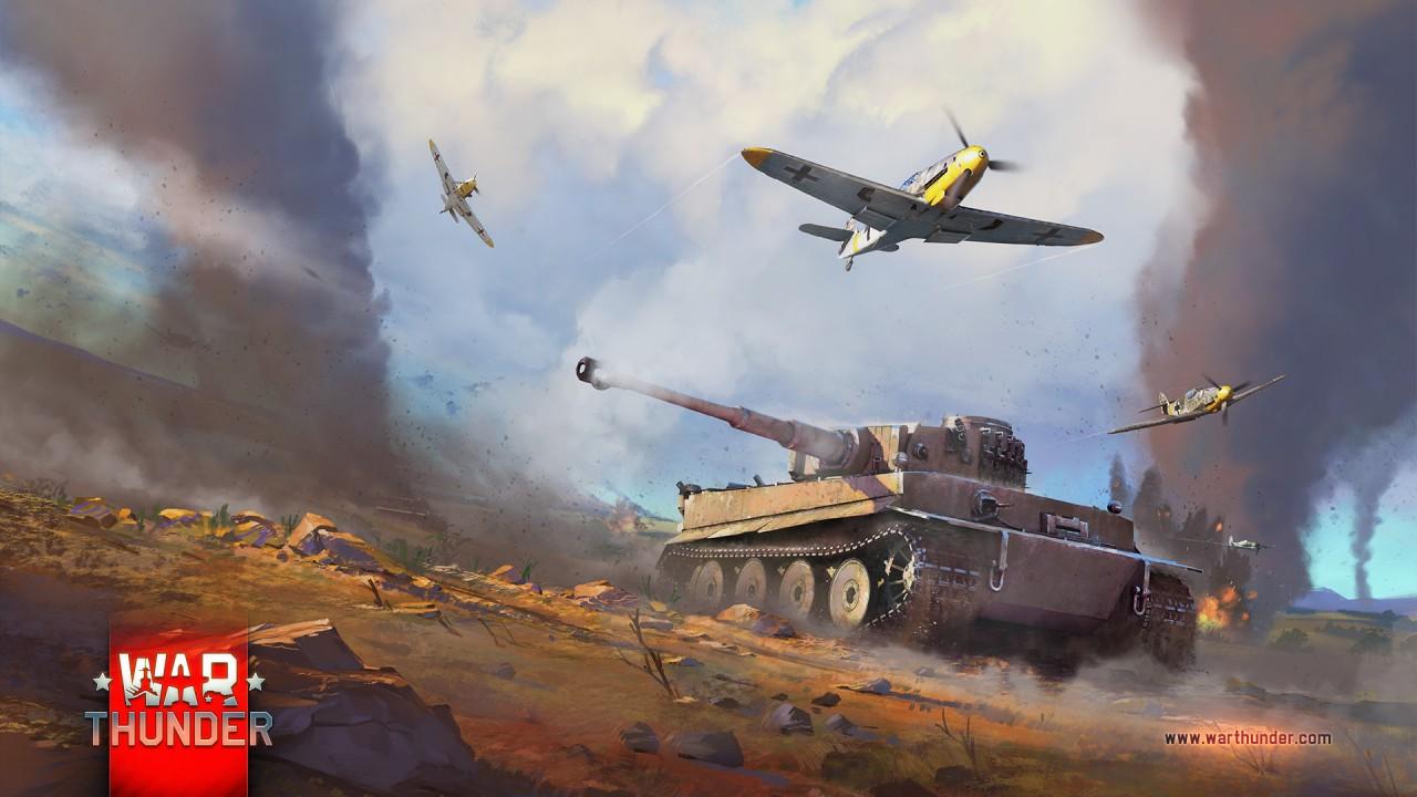 War Thunder – Gaijin erhöht DLC Preise vor dem Sale