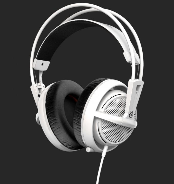 Das beste Gaming-Headset seiner Klasse: SteelSeries Siberia 200 im Test