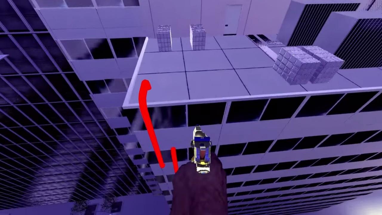 Mod: Jetzt gibt es die Mirror's Edge Map für Call of Duty 4