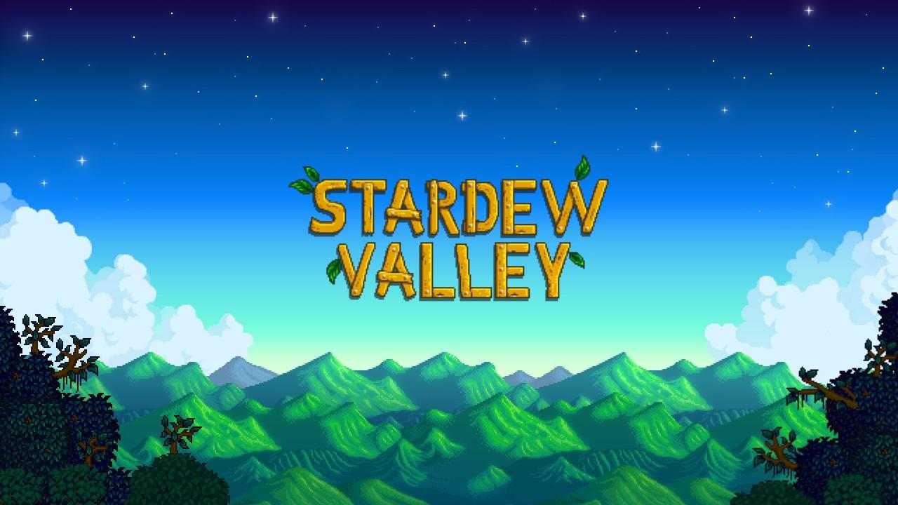 Stardew Valley – Patch 1.07 veröffentlicht