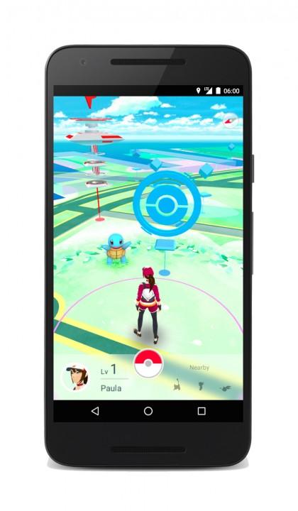 Pokémon GO – Wie kommt man an legendäre Pokémon?