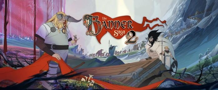 The Banner Saga 2: Launch-Trailer veröffentlicht