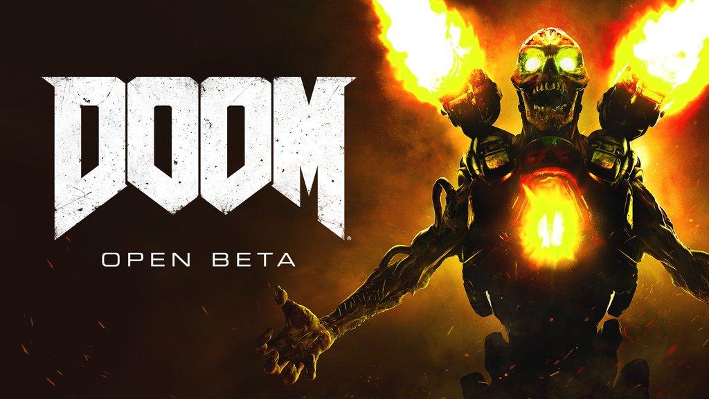 DOOM –  Open Beta verlängert