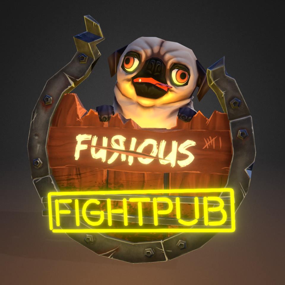 Furious Fightpub PREVIEW – Jetzt stolpern die Fäuste!