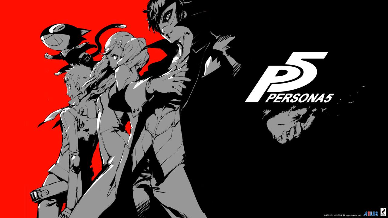 20 Minuten Persona 5 – TGS Gameplay
