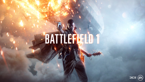 Battlefield 1 – offizieller Gamescom Trailer