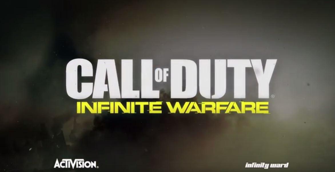 Call of Duty: Infinite Warfare – offizieller Trailer