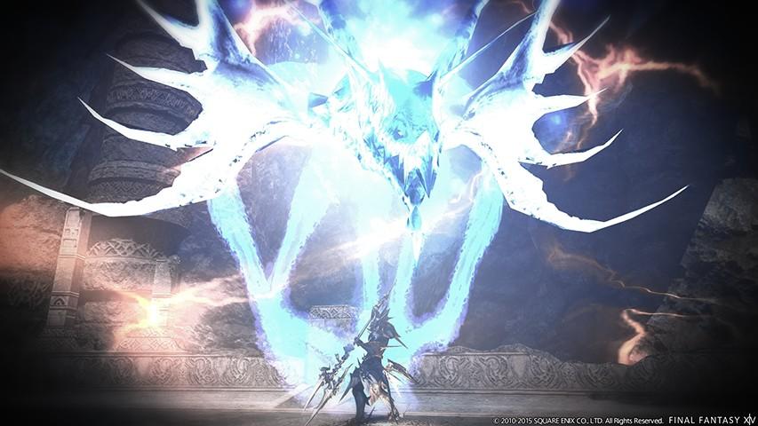 FFXIV – Stormblood und tschüss PS3